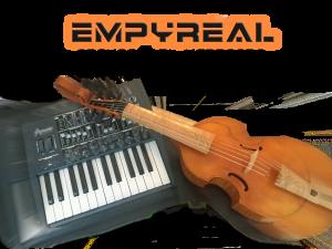 Empyreal – Musikproduktion