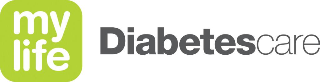 Dieser Lauf wird gesponsert von mylife Diabetescare